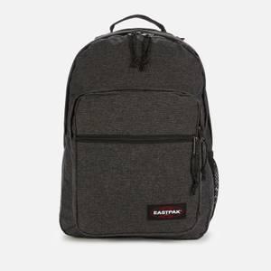 Eastpak Men's Morius Backpack - Black Denim