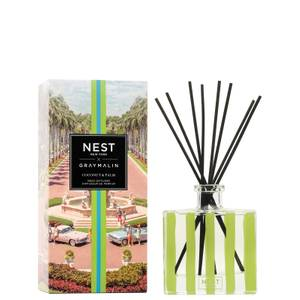 NEST Fragrances x Gray Malin Coconut and Palm Reed Diffuser 175ml