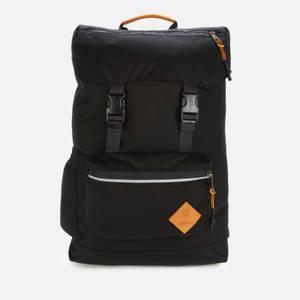 Eastpak X Timberland Men's Rowlo Backpack - Black