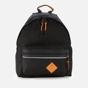 Eastpak X Timberland Men's Padded Zippl'R Backpack - Black