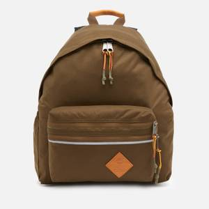 Eastpak X Timberland Men's Padded Zippl'R Backpack - Khaki