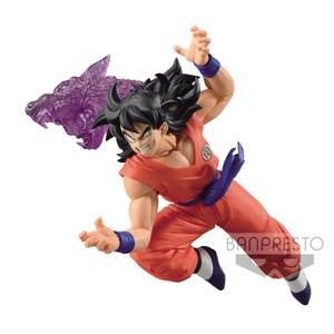 Banpresto Dragon Ball Z G×materia The Yamcha Figure