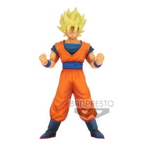 Banpresto Dragon Ball Z Burning Fighters vol.1 Son Goku Figure
