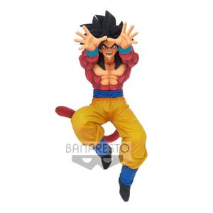 Banpresto Dragon Ball Super Son Goku Fes Vol.15 Super Saiyan Son Goku Figure