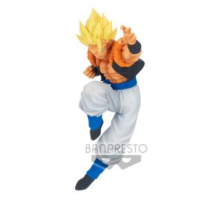 Banpresto Dragon Ball Super Son Goku Fes Vol.15 Super Saiyan Son Gogeta Figure