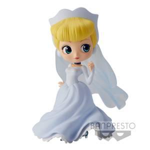 Banpresto Q posket Disney Cinderella Dreamy Style