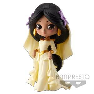 Banpresto Q posket Disney Princess Jasmine Dreamy Style