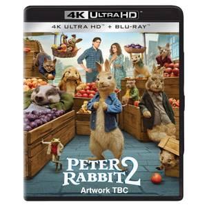 Peter Rabbit 2 - 4K Ultra HD (Includes Blu-ray)