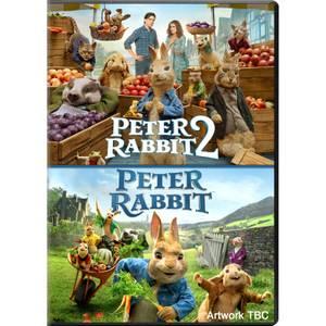 Peter Rabbit 1 & 2