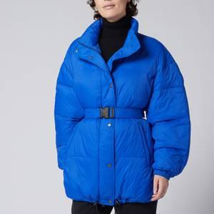 Isabel Marant Étoile Women's Dilys Coat - Electric Blue