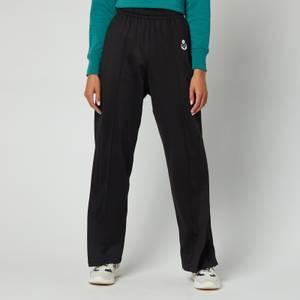 Isabel Marant Etoile Women's Inaya Trackpants - Black