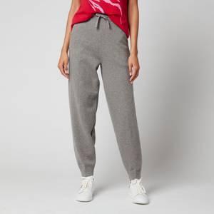 Isabel Marant Étoile Women's Kira Sweatpants - Light Grey