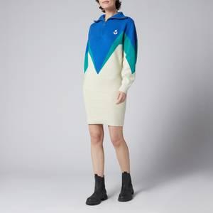 Isabel Marant Étoile Women's Alize Dress - Electric Blue