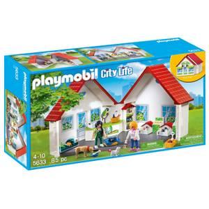 Playmobil Pet Store (5633)