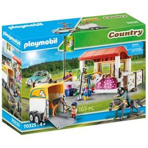 Playmobil Horse Farm Set (70325)