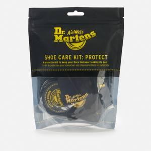Dr. Martens Protect Shoe Care Kit - Black