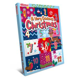 A Very Oddsock Christmas - Ladies
