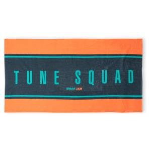 Space Jam Tune Squad Fitness Towel