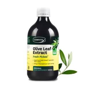 Olive Leaf Extract 500ml