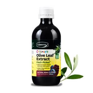 Childrens Olive Leaf Extract 200ml