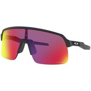 Oakley Sutro Lite Sunglasses - Matte Black/Prizm Road