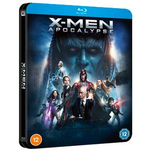 Marvel's X-Men: Apocalypse - Zavvi Exclusive Blu-ray Lenticular Steelbook