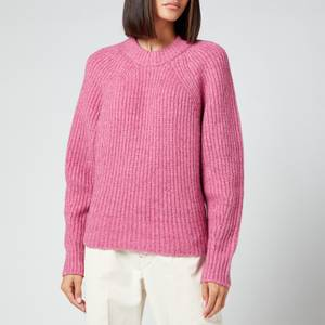 Isabel Marant Women's Rosy Jumper - Pink