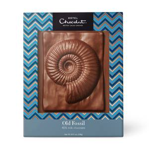 Old Fossil - Milk Chocolate