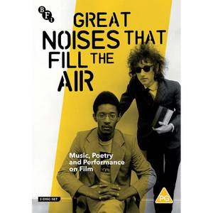 Great Noises That Fill The Air