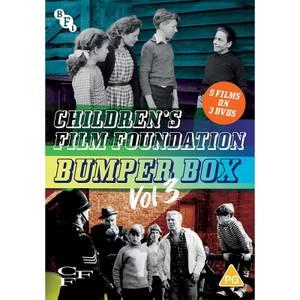 Children's Film Foundation Bumper Box Vol.3