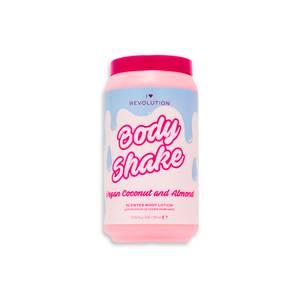 I Heart Tasty Shower Milkshake Vegan Coconut and Almond