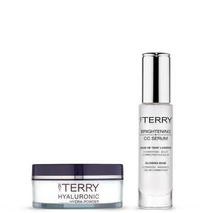 By Terry Hyaluronic Hydra-Powder and Cellularose CC Serum - No.1 Immaculate Light Bundle