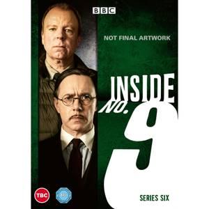 Inside No.9 - Series 6