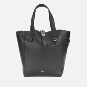 Furla Women's Furla Net L Tote Bag - Black