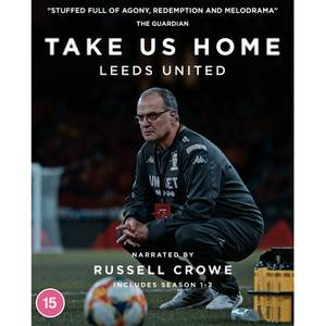 Take Us Home: Leeds United - Season 1 & 2