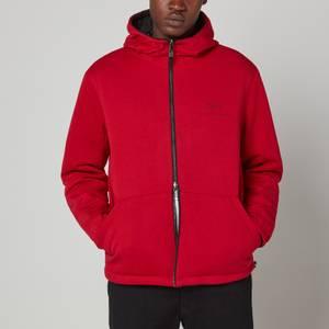 Armani Exchange Men's Hooded Jacket - Black