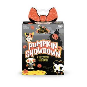 Signature Games Paka Paka Boo Hollow Pumpkin Showdown Game