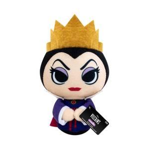 Disney Villians Snow White and the Seven Dwarfs Queen Grimhilde Funko Pop! Plush