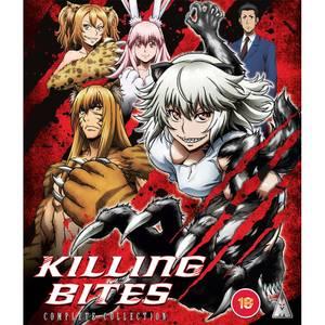 Killing Bites Collection