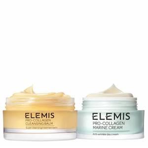 Duo Crème Marine & Baume Nettoyant Pro Collagen