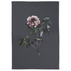 Blush Flower Tea Towel