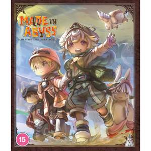 Made In Abyss Movie: Dawn of A Deep Soul