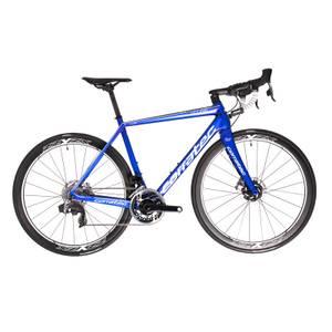 Corratec Evo SLR Disc Road Bike Blue