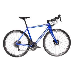 Corratec Evo SL Disc Road Bike Blue