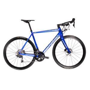 Corratec Evo Race Disc Road Bike Blue