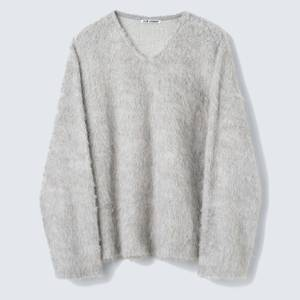 Our Legacy Men's Double Lock Jumper - Grey