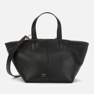 Mansur Gavriel Women's Mini Tulipano Bag - Black