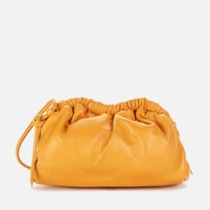 Mansur Gavriel Women's Mini Cloud Clutch Cross Body Bag - Sole