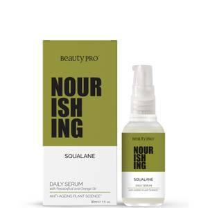 BeautyPro Nourishing Squalene Daily Serum 30ml