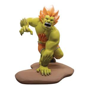 Icon Heroes Street Fighter 2 Blanka Statue